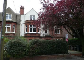 Thumbnail 2 bed flat to rent in Rodney Road, New Malden
