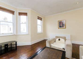 Thumbnail 3 bed maisonette for sale in Sedlescombe Road, West Brompton