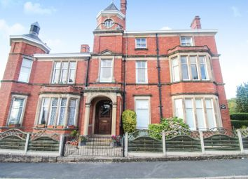 Thumbnail 1 bedroom flat for sale in 24 Sutton Road, Shrewsbury