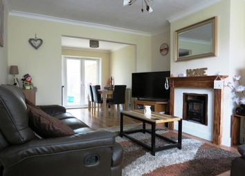 Thumbnail 3 bed terraced house for sale in Park Road, Ramsey, Huntingdon
