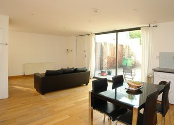 Thumbnail 2 bed property to rent in Stories Road, Camberwell, London