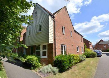Thumbnail 4 bed detached house for sale in Finbracks, Stevenage, Herts