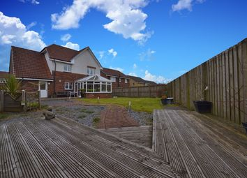 Thumbnail 4 bed detached house for sale in Balblair Road, Airdrie