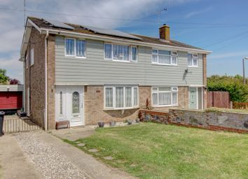 4 bed semi-detached house for sale in Crown Way, Southminster CM0
