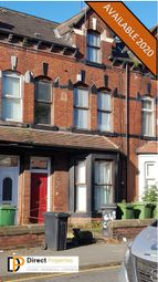 6 bed shared accommodation to rent in Cardigan Road, Hyde Park, Leeds LS6