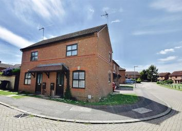 Thumbnail 1 bed property to rent in Jasmine Road, Kettering