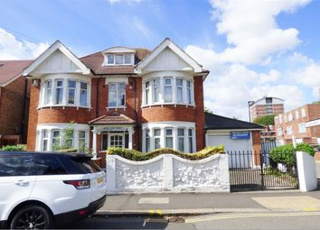 Thumbnail 8 bed detached house for sale in Hibernia Road, Hounslow