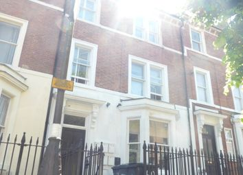 Thumbnail 1 bedroom flat to rent in Hartington Street, Derby