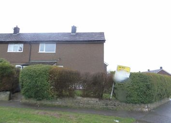 Thumbnail 3 bed semi-detached house to rent in Pictor Road, Fairfield, Buxton