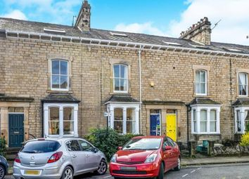 Thumbnail 3 bed terraced house for sale in Lindow Square, Lancaster, Lancashire
