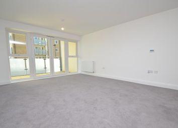Thumbnail 2 bed flat to rent in Walsham Court, Perkins Gardens, Ickenham