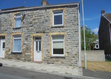 Thumbnail 2 bedroom property to rent in Brook Street, Bridgend, Bridgend.