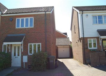 Thumbnail 3 bedroom terraced house to rent in Maritime Gate, Gravesend