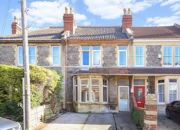 4 bed terraced house for sale in Brynland Avenue, Bishopston, Bristol BS7