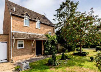Thumbnail 2 bed detached house for sale in Green Close, Childswickham, Broadway, Worcestershire