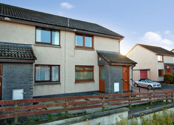 Thumbnail 1 bed flat for sale in Myrtle Terrace, Portlethen, Aberdeen, Aberdeenshire