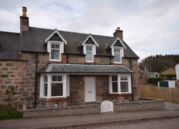 Thumbnail 4 bed semi-detached house to rent in Hermitage Street, Evanton, Inverness Shire IV16,