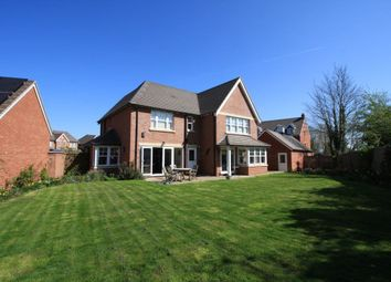 Thumbnail 4 bed detached house to rent in Oak Street, Shrewsbury