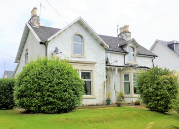 Thumbnail 6 bed detached house for sale in 47 Edward Street, Dunoon