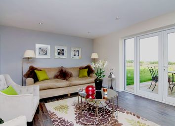Thumbnail 4 bed link-detached house for sale in Kilconquhar Mains Farm, Elie, Fife