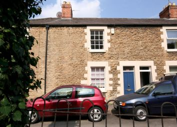 Thumbnail 2 bedroom property to rent in Vicarage Road, Oxford