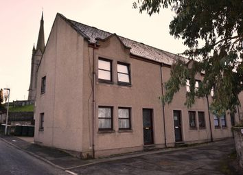 Thumbnail 3 bedroom flat to rent in Burngreen Lane, Forres