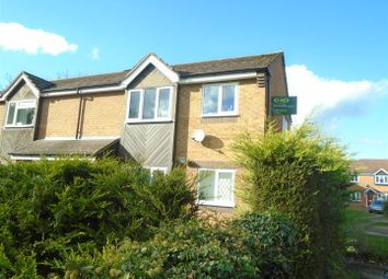 Thumbnail 1 bed flat for sale in Barkstone Drive, Shrewsbury