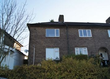 Thumbnail 2 bedroom end terrace house to rent in Downham Way, Bromley