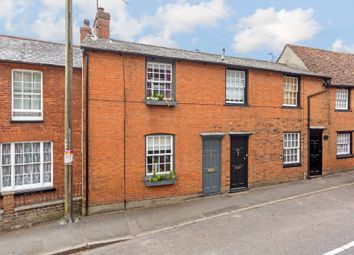 Thumbnail 2 bed cottage for sale in High Street, Puckeridge, Ware