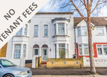 Thumbnail 6 bed terraced house to rent in Cranmer Road, London