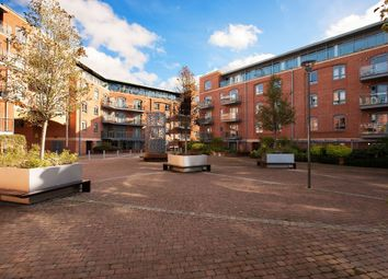 Thumbnail 2 bed flat to rent in Foundry House, Waterfront, Central North Oxford