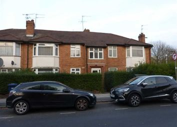 Thumbnail 2 bed maisonette to rent in Booth Road, Colindale, London
