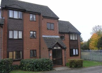 Thumbnail 1 bedroom flat for sale in Winsford Court, Allesley, Coventry