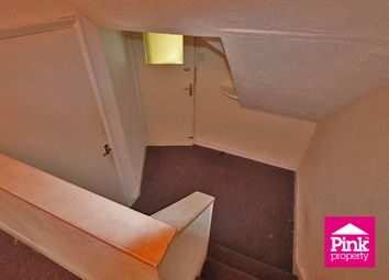 Thumbnail 1 bed flat to rent in Church Street, Sutton On Hull