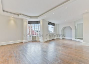 Thumbnail 3 bed flat to rent in George Street, Marylebone Street