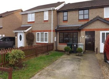 Thumbnail 3 bed terraced house for sale in Fulmar Drive, Louth