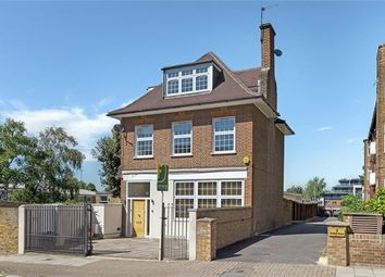 Thumbnail 5 bed detached house for sale in Westleigh Avenue, Putney, London