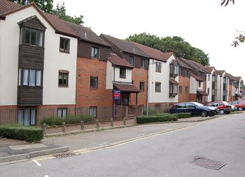 Thumbnail 1 bed flat to rent in Pages Lane, Uxbridge, Greater London