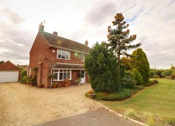 Thumbnail 3 bed detached house for sale in Stoke Ferry, King's Lynn