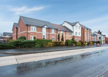 Thumbnail 2 bed flat for sale in Long Street, Thirsk, North Yorkshire