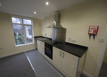 Thumbnail 1 bedroom flat to rent in Sandhurst Avenue, Leeds