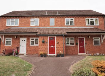 Thumbnail 1 bed flat for sale in Lower Queen Street, Sutton Coldfield
