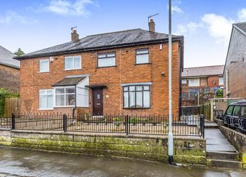 Thumbnail 3 bed semi-detached house for sale in Mallorie Road, Norton, Stoke-On-Trent