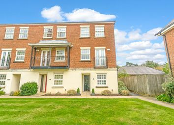 Thumbnail 3 bedroom end terrace house for sale in Tower Place, Warlingham