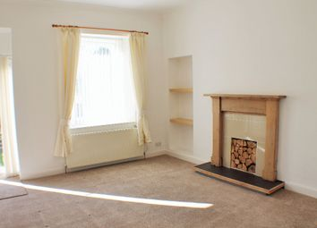 Thumbnail 3 bed flat to rent in Hill Street, Dunfermline, Fife