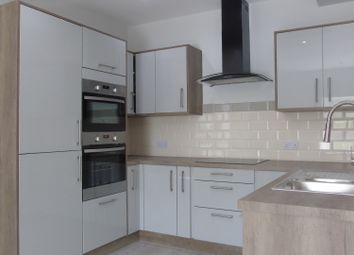 Thumbnail 1 bedroom flat for sale in Gladstone Street, Cross Keys, Newport