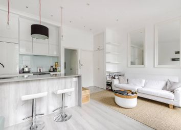 Thumbnail 1 bed flat for sale in Ifield Road, Chelsea