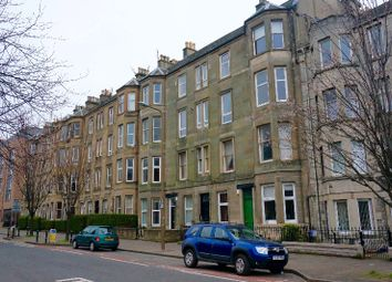 Thumbnail 1 bed flat to rent in Mcdonald Road, Leith, Edinburgh