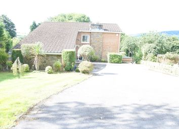 Thumbnail 3 bed detached house for sale in Seymour Avenue, Penhow