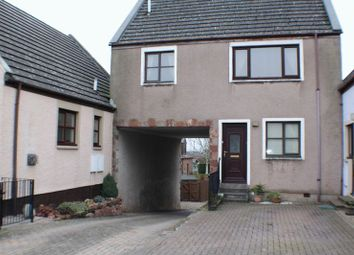 Thumbnail 3 bed property for sale in 3 East Mill Court, Strathmiglo
